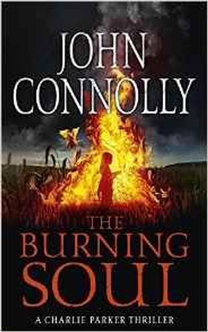 Connolly, John / The Burning Soul