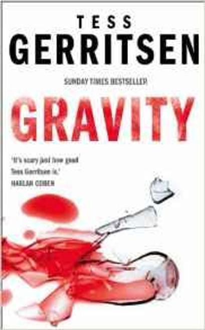 Gerritsen, Tess / Gravity
