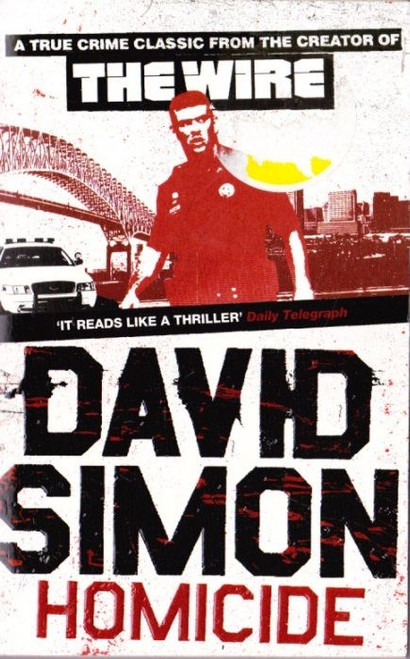 Simon, David / Homicide