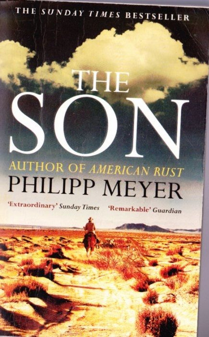 Meyer, Philipp / The Son