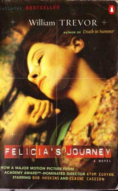 Trevor, William / Felicia's Journey