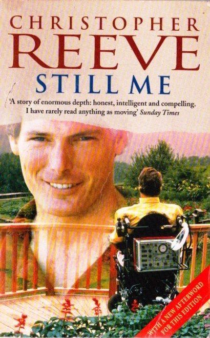Reeve, Christopher / Still Me