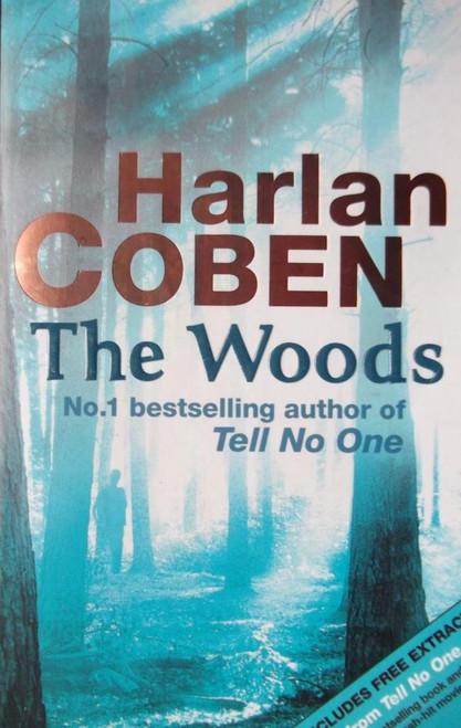 Coben, Harlan / The Woods