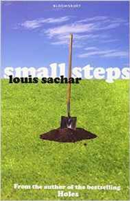 Sachar, Louis / Small Steps