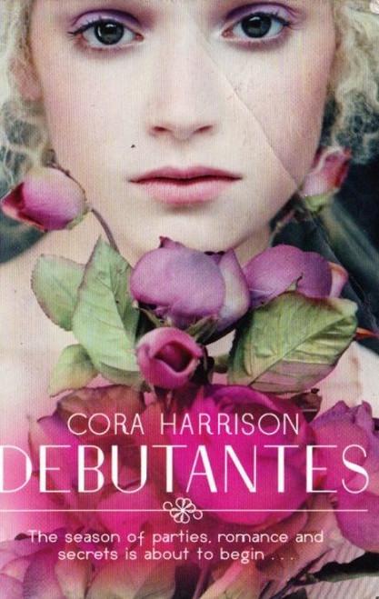 Harrison, Cora / Debutantes