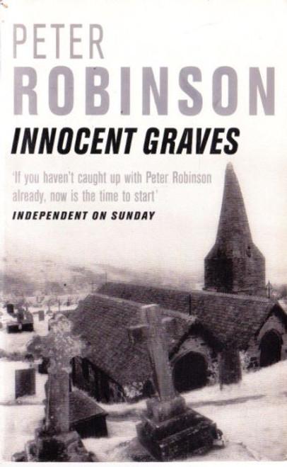 Robinson, Peter / Innocent Graves