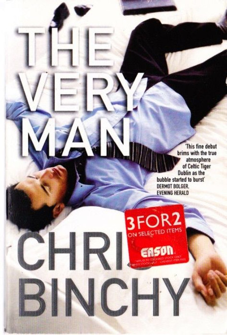 Binchy, Chris / the Very Man