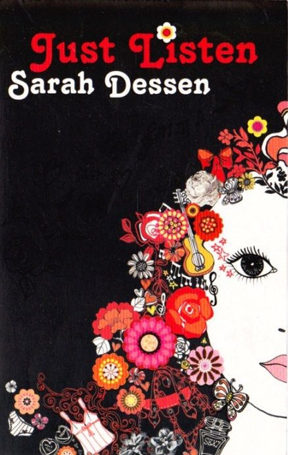 Dessen, Sarah / Just Listen