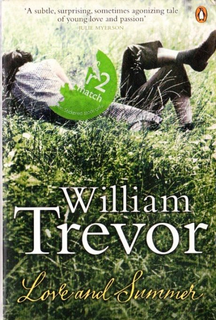 Trevor, William / Love and Summer