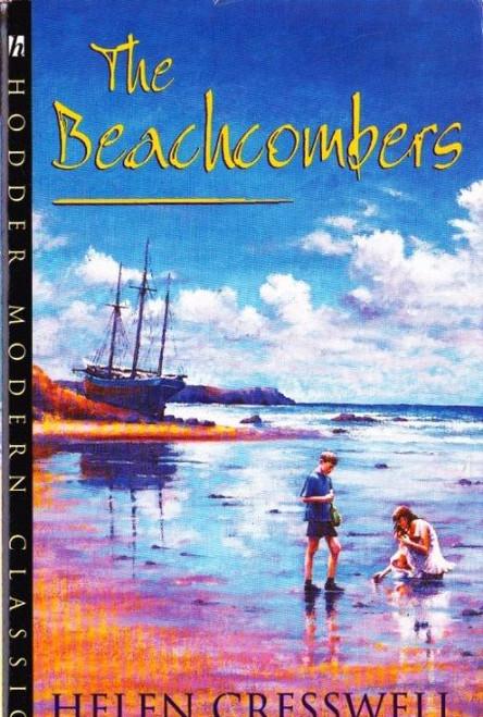 Cresswell, helen / The Beachcombers