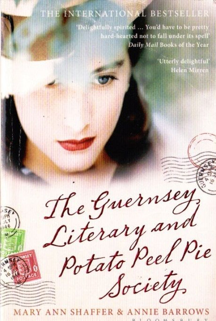 Shaffer, Mary Ann & Barrows, Annie / The Guernsey Literary and Potato Peel Pie Society