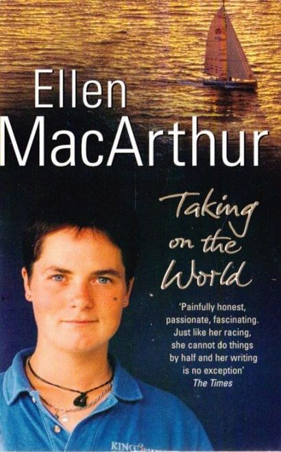 MacArthur, Ellen / Taking on the World