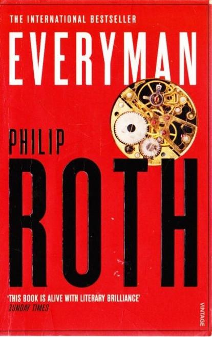 Roth, Philip / Everyman