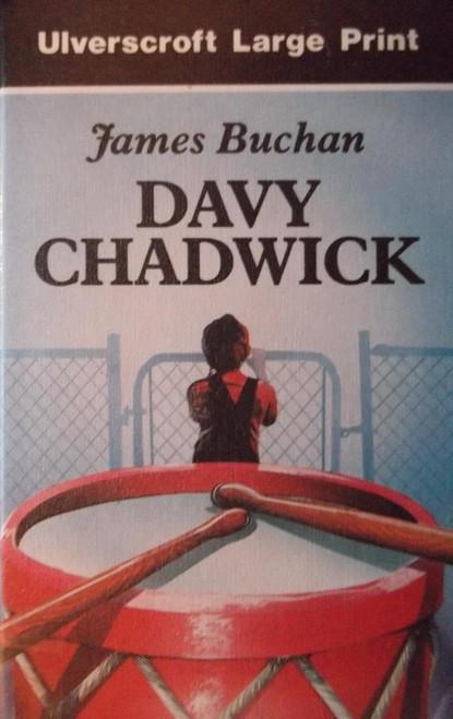 Buchan, James / Davy Chadwick