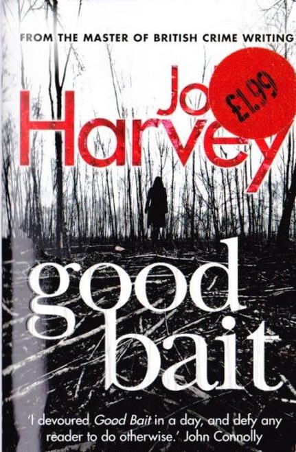 Harvey, John / Good Bait