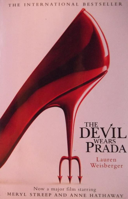 Weisberger, Lauren / The Devil Wears Prada