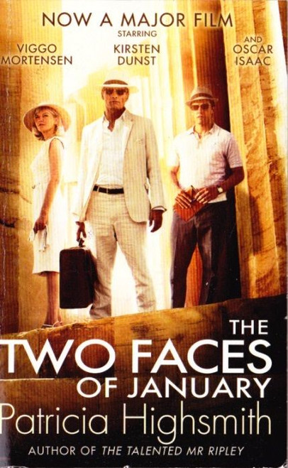 Highsmith, Patricia  / the Two Faces of January