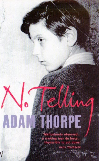Thorpe, Adam / No telling