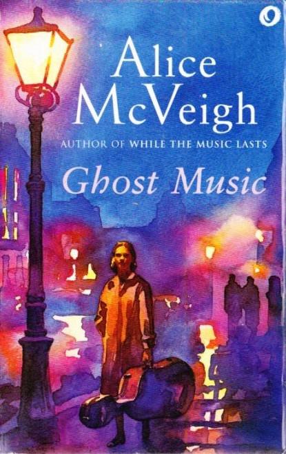 McVeigh, Alice / Ghost Music