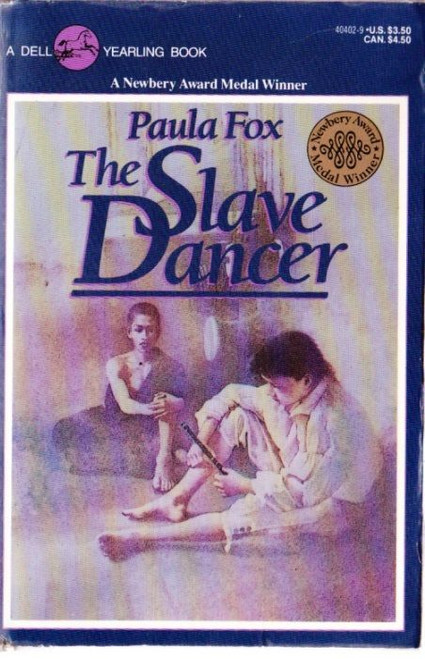 Fox, Paula / The Slave Dancer