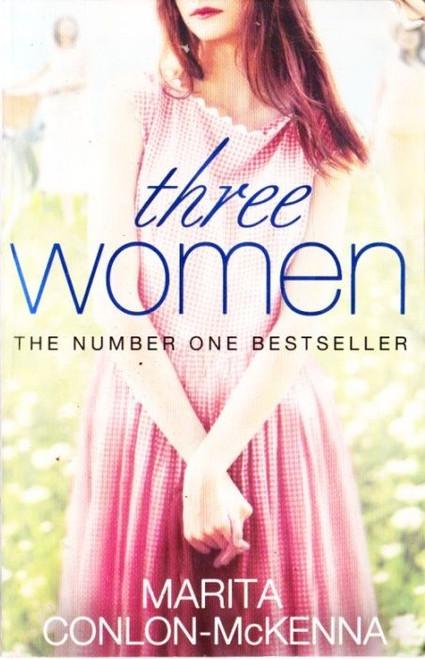 Conlon McKenna, Marita / Three Women