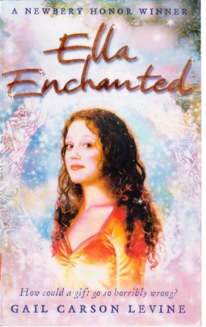 Carson Levine, Gail / Ella Enchanted