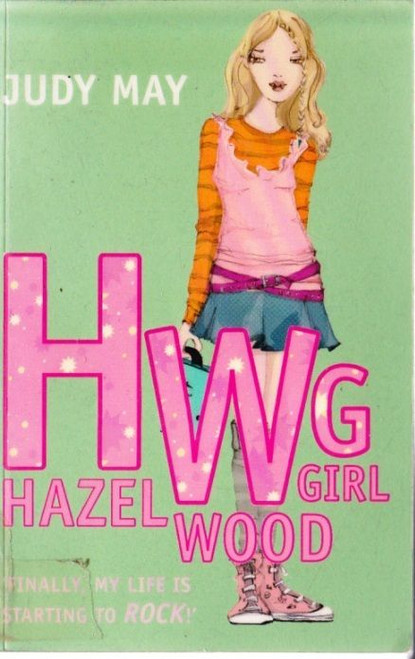 May, Judy / Hazelwood Girl