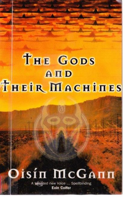 McGann, Oisin / The Gods and Their Machines