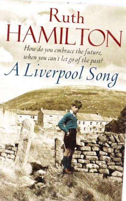 Hamilton, Ruth / A Liverpool Song