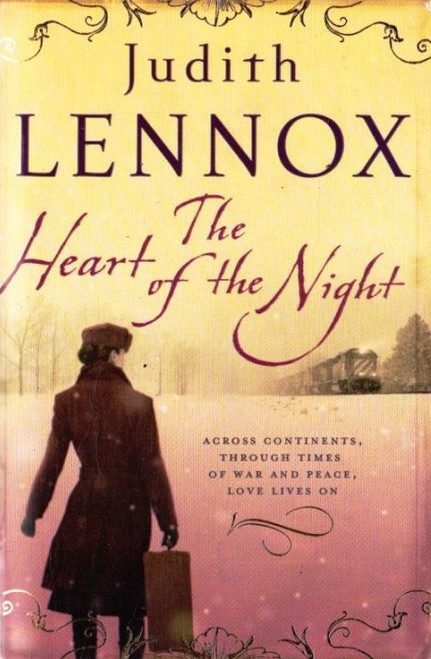 Lennox, Judith / The Heart of the Night