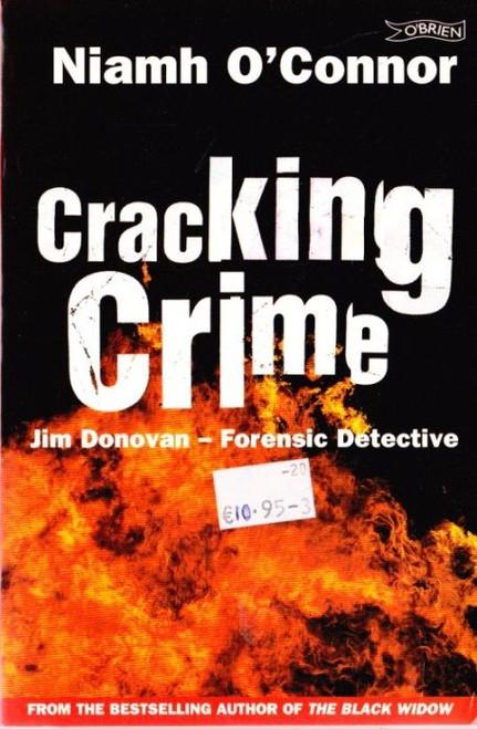 O'Connor, Niamh / Cracking Crime