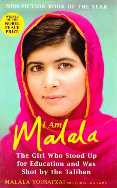 Yousafzai, Malala / I Am Malala