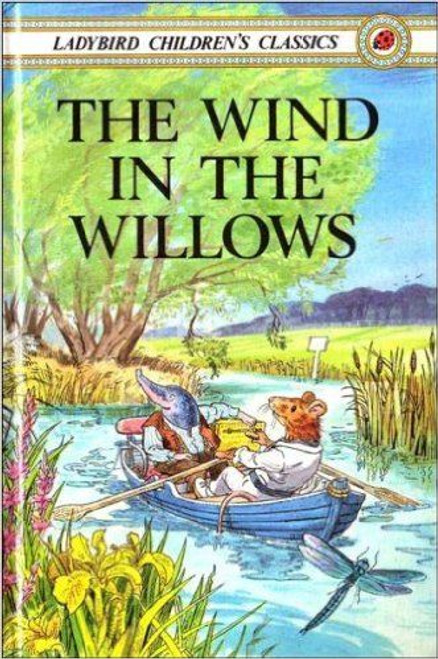 Ladybird / The Wind In The Willows