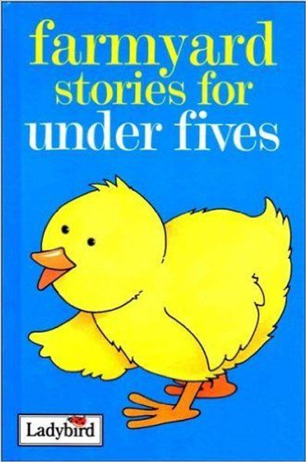 Ladybird / Farmyard Stories for Under Fives