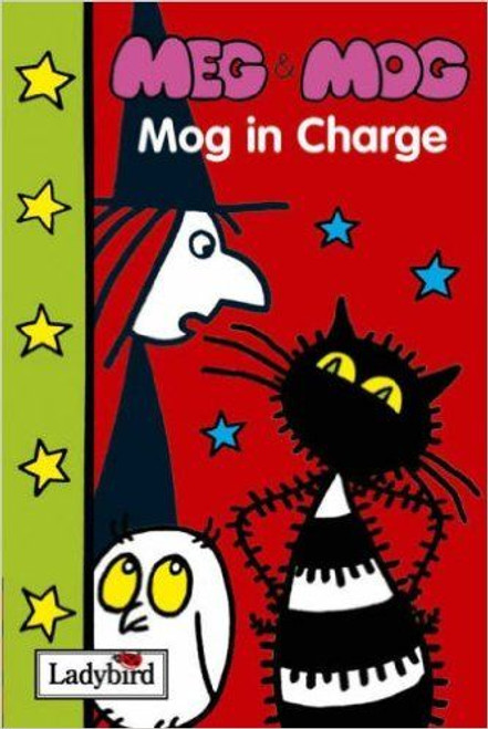 Ladybird / Meg + Mog: Mog in Charge