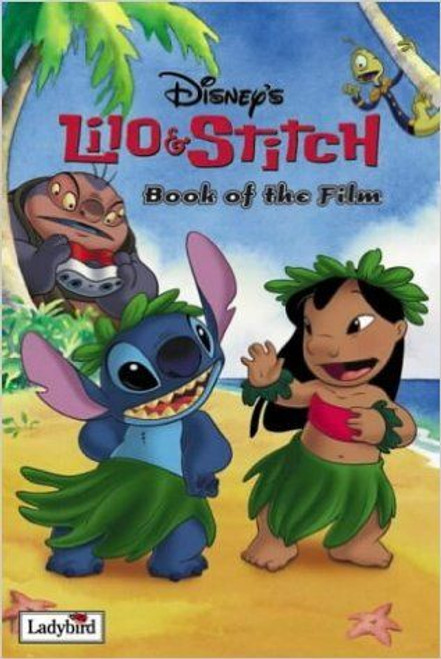 Ladybird / Lilo and Stitch (Disney Book of the Film)