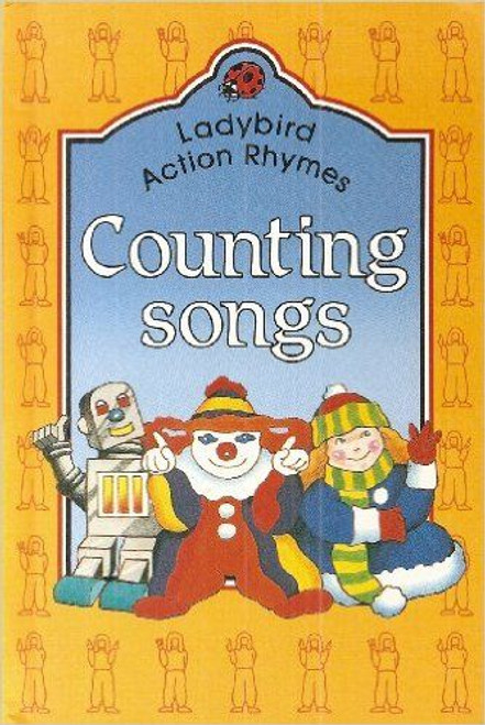 Ladybird / Counting Songs