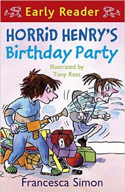 Simon, Francesca / Horrid Henry's Birthday Party