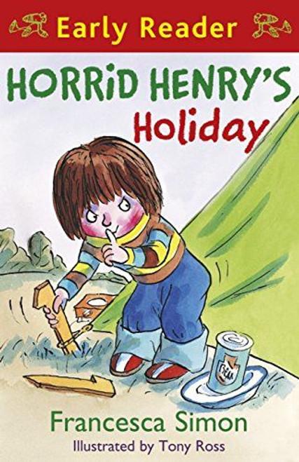 Simon, Francesca / Horrid Henry's Holiday