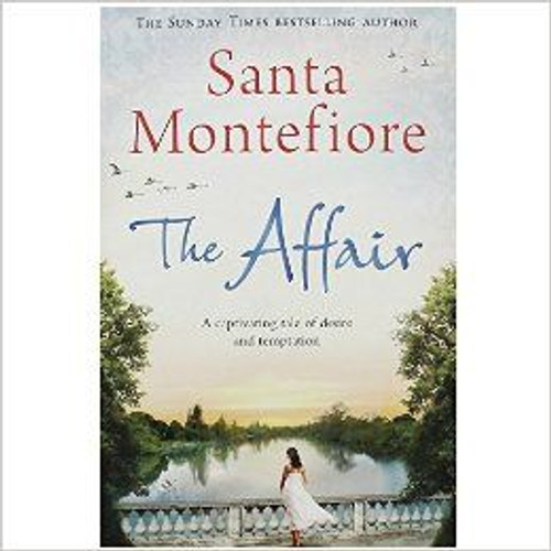Montefiore, Santa / The Affair