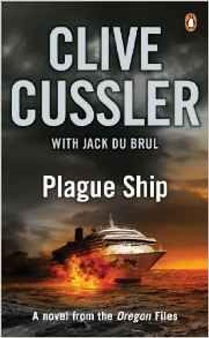 Cussler, Clive / Plague Ship