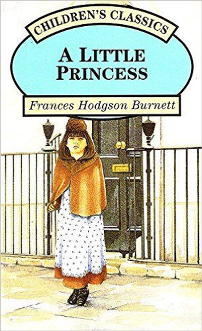 Hodgson Burnett, Frances / A Little Princess
