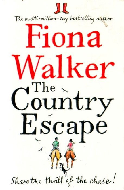 Walker, Fiona / The Country Escape