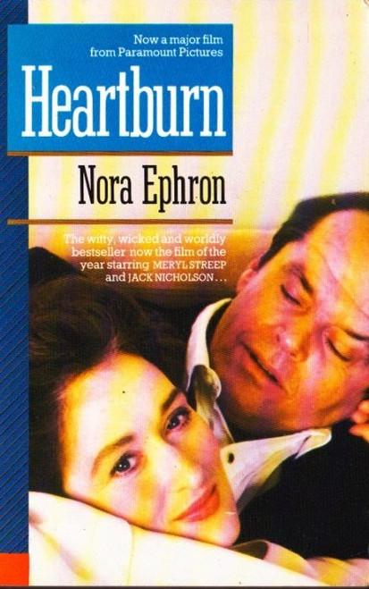 Ephron, Nora / Heartburn