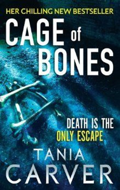 Carver, Tina / Cage Of Bones