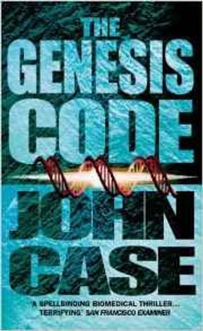Case, John / The Genesis Code