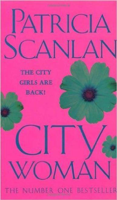Scanlan, Patricia / City Woman
