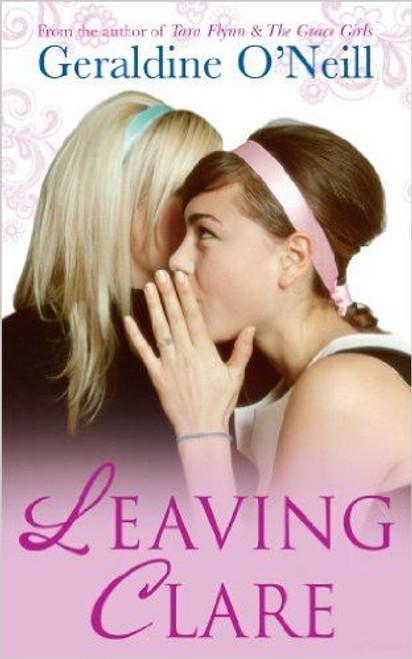 O'Neill, Geraldine / Leaving Clare