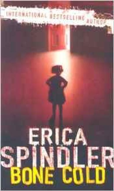 Spindler, Erica / Bone Cold