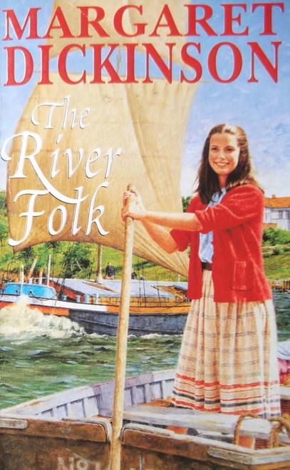 Dickinson, Margaret / The River Folk
